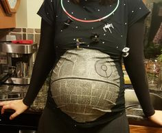 30Photos That Showcase What Pregnancy IsReally About