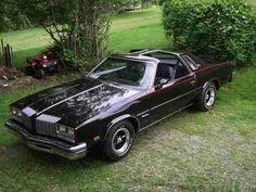 1977 Oldsmobile Cutlass Supreme T-TOP