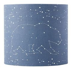 Constellation Table Lamp Shade | The Land of Nod