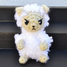 Fruits Basket Zodiac Animals - Sheep