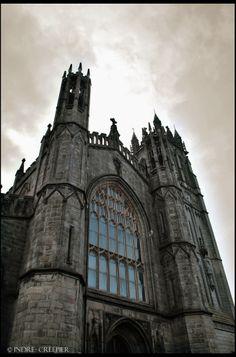 #Gothic