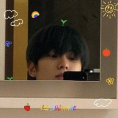 Nct 127, D House, Jisung Nct, Valentines For Boys, Jung Jaehyun, Jaehyun Nct, Cybergoth, Kpop Aesthetic, Aesthetic Art