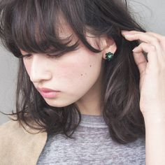 【HAIR】UEKI/nanukさんのヘアスタイルスナップ(ID:262533)