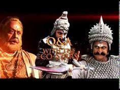 Rudrama Devi Krishnam Raju & Co team Interview |Telugucinemedia