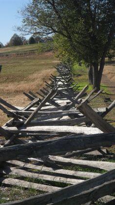 Antietam National Battlefield Hike - Half Day