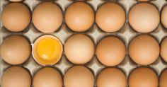 Just how fresh are those eggs your purchased?