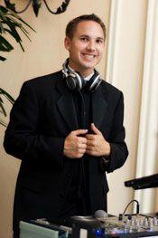 Our DJ's website