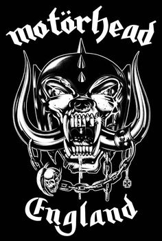The classic Motorhead War Pig / Snaggletooth England logo back patch but BIGGER than EVER before! - War Pig enlarged to fill the whole space. 46 cms x 31 cms Heavy Metal Art, Heavy Metal Bands, Rock Posters, Band Posters, Gig Poster, Rock N Roll Music, Rock And Roll, Rock Logos, Hard Rock
