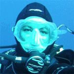 Ocean Reef Neptune Space G.divers Full Face Mask with L.E.D. Visor Light & Scuba Diver Communication Unit OR025016/OR033109/OR024502 with reviews at scuba.com