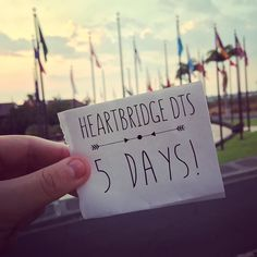 The countdown continues! Only 5 more days until we are welcoming are new DTS students!  #hypebeast #hype #instadaily #instagram #instagood #kona #campus #ywam #hawaii #5days #countdown #dts #jesus #god #dance #sing #good #day #arrival #flags #travel by heartbridgecompany http://bit.ly/dtskyiv #ywamkyiv #ywam #mission #missiontrip #outreach