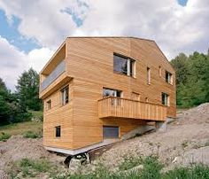 Image result for slope houses