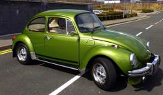 VW Beetle 1303S Limited Edition
