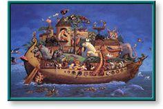 Hala Wittwer: A Work of Ark