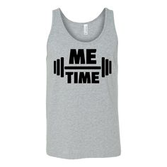 Me Time Workout Tank – Sweaties