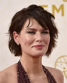 Short Haircuts 2019 : Pixie and Bob Hairstyles for Short ...