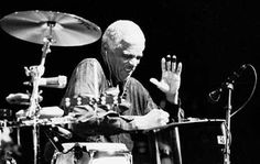 Don Alias (December 25, 1939 - March 29, 2006) American percussionist (for Santana, Joni Mitchell, Nina Simone and Lou Reed and others).
