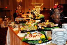food table!