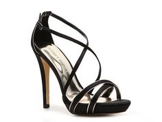 Audrey Brooke Fiona Sandal Women's Dress Sandals All Women's Sandals Sandal Shop - DSW