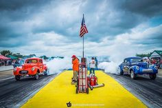 Sometimes youre in the right place at the right time. 2015 #MeltdownDrags shot where it all just came together for a cool photo http://ift.tt/2Ci9ToT