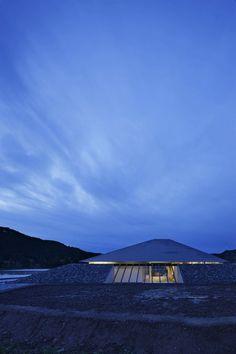 House of Shimanto / Keisuke Kawaguchi+K2-Design