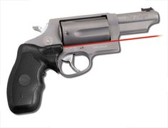 $279 CRIMSON TRACE Laser, Taurus Judge / Tracker (LG-375) I only like this because of the laser and how technology has changed