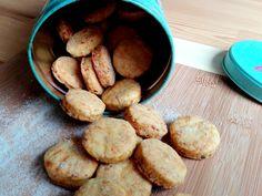 Mrkev není běžně používáme při pečení sladkostí a dezertů, v receptu na mrkvová kolečka můžete nalézt vynikající dezert, který v podstatě neobsahuje takřka žádný cukr. Tím získáte velmi zajímavý dezert ve formě mrkvových sušenek, se kterými jistě zazáříte.  http://www.hrnickova.cz/hrnickova-mrkvova-kolecka.html  #susenky #mrkev #mrkvove_susenky