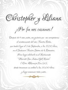Free Blank Wedding Invitation Templates For Microsoft Word - Word templates for wedding invitations