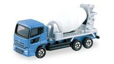 NISSAN Diesel Quon