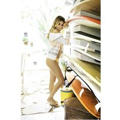 Alana Blanchard's collection