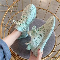 Women Sneakers Breathable Mesh air pure candy color Casual Shoes lace up low cut Light comfort Classic Woman Running Shoe Body Shaper For Men, Italian Shoes For Men, Color Caramelo, Running Women, Woman Running, Shoe Department, Ballerina Shoes, Casual Shoes, Running Shoes