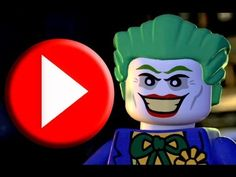 d362db0bb90e6 LEGO Batman 2 DC Super Heroes game trailer - PC PS3 X360 Wii DS 3DS