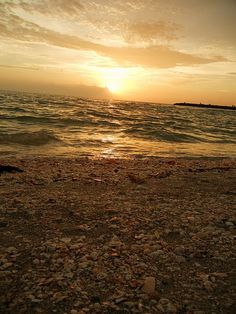 {BLOGGED}: Blind Pass Beach, Captiva, Florida's sunset