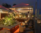 Incase you are looking to chill out in a group on weekend you should head to Vaayu,a sensuous sky lounge that you won't want to leave in a hurry.