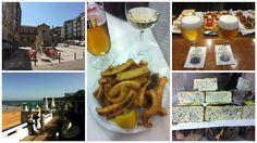 Tapas & bars à Santander, Cantabrie (Espagne)