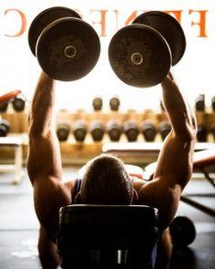 Fitness Edge by Scott Hogan #Fitness #Sports #Motivation