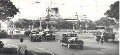 Praça Mauá – 1948