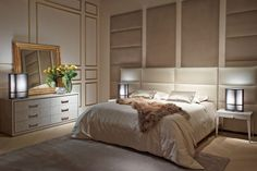 Fendi Casa Notte, sweet dreams, by Luxury Living Group Bedroom Furniture Design, Bed Furniture, Home Decor Bedroom, Luxury Furniture, Master Bedroom, Fendi Casa, Expensive Houses, Luxurious Bedrooms, Luxury Living