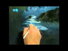 The Joy of Painting s16 11 Waterfall Wonder