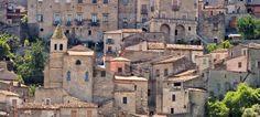 «Evviva San Leone, 'nu piattu di maccheroni» Saracena è un piccolo paese situato nella parte settentrionale di Cosenza, si sviluppa su una collinetta rocciosa ai piedi …