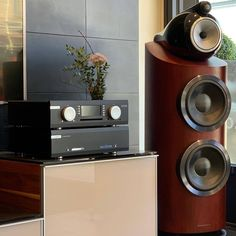 62 Best Audio images in 2019 | Hifi audio, Music speakers, Playroom