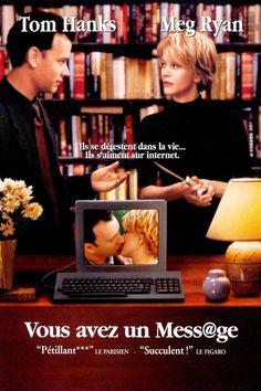 Vous avez un mess@ge (1998) - Regarder Films Gratuit en Ligne - Regarder Vous avez un mess@ge Gratuit en Ligne #VousAvezUnMess@ge - http://mwfo.pro/1418978