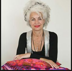 That's Not My Age: Style at any age: Nichollette Yardley Moore