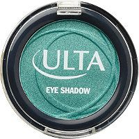 $7 Ultra brand shadow in Iceland. It's a beautiful white frost. I use this eyeshadow everyday. I put it under my eyebrows to make my brow define and shadow pop. In the corner of my eyes, on the upper part of my cheekbone for highlight, and a little on my cupids bow on my lips. It gives your face a glow like no other highlighter.