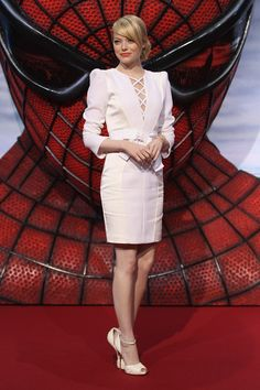 Emma Stone Photo - 'The Amazing Spider-Man' Germany Premiere