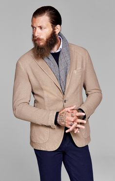 Men's Fashion Look