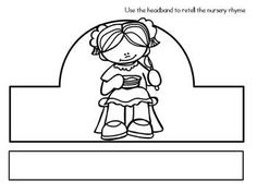 Little Miss Muffet - Nursery Rhyme This interactive nursery rhymes resource promotes phonemic awareness, rhyming skills, oral language, and literacy skills! With Pre-Kindergarteners, Kindergarteners, 1st graders & homeschoolers in mind, this engaging resource is ideal for your literacy and poetry centers. Great for guided reading & intervention work as well!{Pre-K, K, 1st}