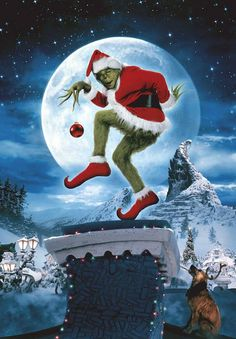 How the Grinch Stole Christmas Phone Wallpaper Christmas Wallpaper Iphone Cute, Christmas Lockscreen, Holiday Wallpaper, Winter Wallpaper, Le Grinch, Grinch Stole Christmas, Christmas Mood, Merry Christmas, Cartoon Wallpaper Iphone
