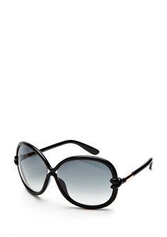 138af0559461 Tom Ford frames - Sonja in black. Ray Ban Sunglasses Outlet