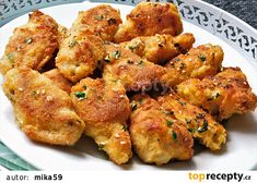 Tandoori Chicken, Chicken Wings, Shrimp, Meat, Ethnic Recipes, Food, Eten, Meals, Diet