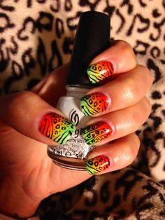 Might have to do this for the concert!!